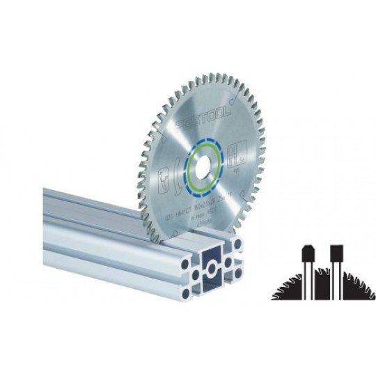 Festool Speciális fűrészlap homlokzatlapokhoz 260x2,4x30 TF68