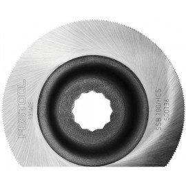 Festool Speciális fűrészlap homlokzatlapokhoz SSB 100/HCS