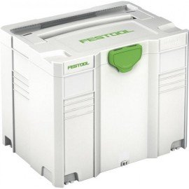 Festool SYSTAINER T-LOC SYS 4 TL