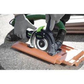 Festool Szabadkezes bontórendszer DSC-AG 125 FH-Plus