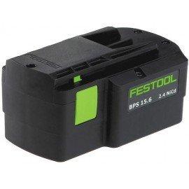 Festool Szabványos akku csomag BPS 15,6 S NiMH 3,0 Ah