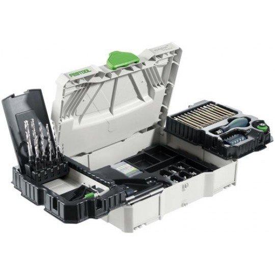 Festool Szerelési csomag SYS 1 CE-SORT