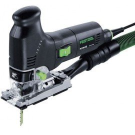 Festool Szúrófűrész PS 300 EQ-Plus TRION