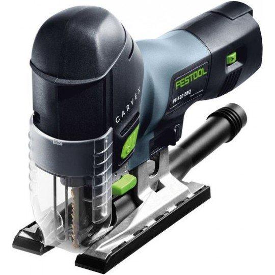 Festool Szúrófűrész PS 420 EBQ-Plus CARVEX