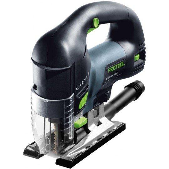 Festool Szúrófűrész PSB 420 EBQ-Plus CARVEX