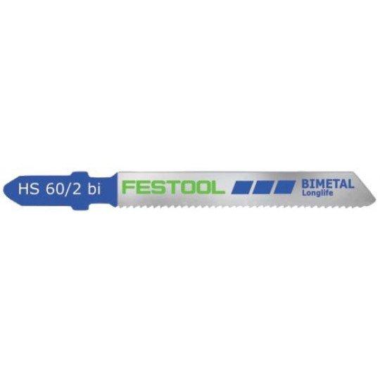 Festool Szúrófűrészlap HS 60/2 BI/5