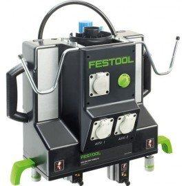 Festool Tápfej energiaellátás/elszívás csatlakoztatására EAA EW/DW CT/SRM/M-EU