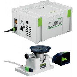 Festool Vákuum-szett VAC SYS Set SE1