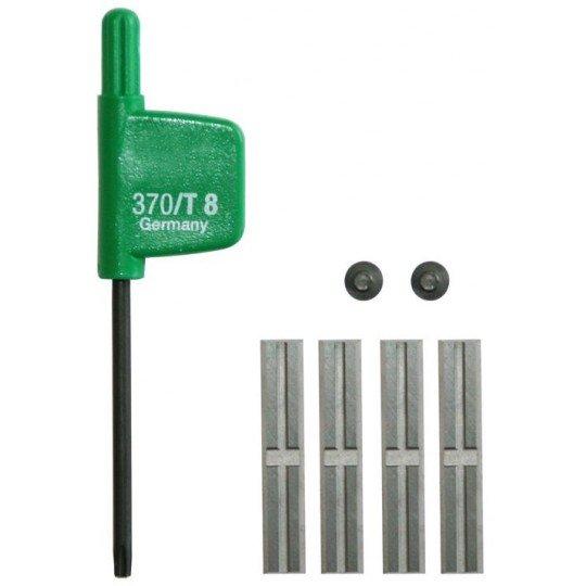 Festool Váltólapka készlet HW-WP 25x5,5x1,1 (4x)