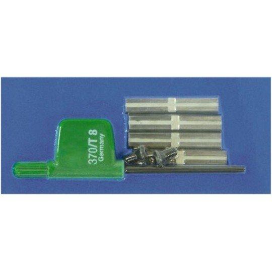 Festool Váltólapka készlet HW-WP 30x5,5x1,1 (4x)