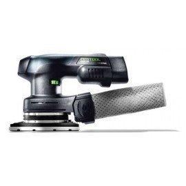 Festool Vibrációs csiszoló RTSC 400 Li 3,1-Plus