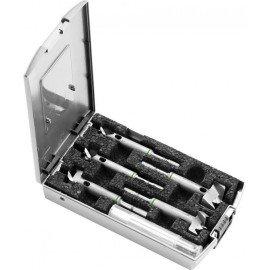 Festool ZOBO rendszerű fúrókészlet FB Set D 15-35 CE-Zobo